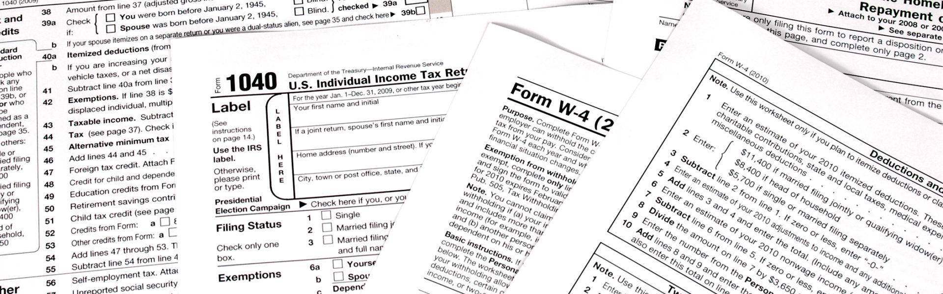 Heagy Tax Service